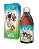 ALOES YOUNG Z WITAMINĄ C 500ml