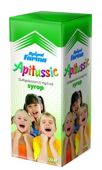 APITUSSIC syrop 120ml