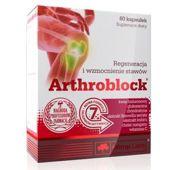 ARTHROBLOCK x 60 kapsułek