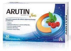 ARUTIN NOC x 60 tabletek
