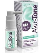Akustone Spray do uszu 15ml