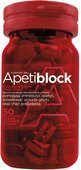 Apetiblock x 50 tabletek musujących do ssania
