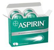 Aspirin Pro 500mg x 8 tabletek