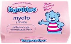 BAMBINO Mydło 100g