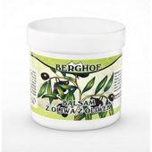 BERGHOF BALSAM Do ciała z oliwą z oliwek 250ml