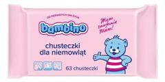 CHUSTECZKI Bambino x 63szt.