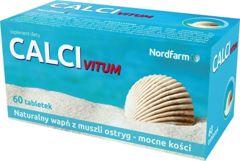 Calcivitum x 60 tabletek