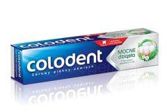 Colodent Mocne dziąsła pasta do zębów 100ml