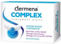 DERMENA COMPLEX x 60 kapsułek
