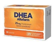 DHEA ELJOT 25mg x 30 tabletek