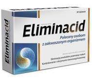 ELIMINACID x 30 tabletek