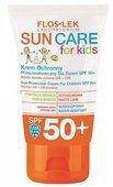 FLOSLEK SUN CARE FOR KIDS Krem ochronny dla dzieci SPF50+ 50ml