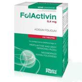 FolActivin x 240 tabletek