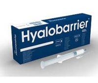 Hyalobarrier gel ampułkostrzykawka 10ml z 1 sztuka