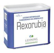 LEHNING Rexorubia granulat 350g