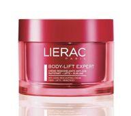 LIERAC Body Lift Expert Modelujący krem anti-aging do ciała 200ml