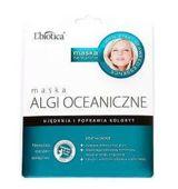 L'biotica Maska algi oceaniczne w postaci nasączonej tkaniny 23ml