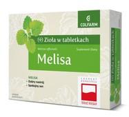 MELISA x 30 tabletek