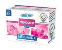 MENOSTOP Plus x 30 tabletek Naturkaps