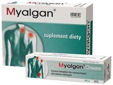MYALGAN x 60 tabletek