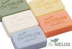 Mydło MELOS BIO z lawendą 100g