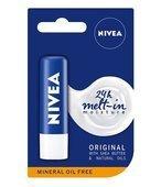 NIVEA Oryginal care niebieska pomadka 4,8g