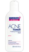 NOVACLEAR Acne Toner tonik oczyszczający do twarzy 200ml