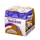 NUTRIDRINK PROTEIN smak mokka 125ml x 4 sztuki