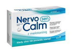 NervoCalm Sen x 10 tabletek