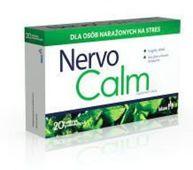 NervoCalm x 20 tabletek