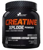 OLIMP Creatine Xplode powder smak grejpfrutowy 500g