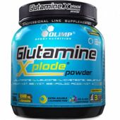 OLIMP Glutamine Xplode powder 500g