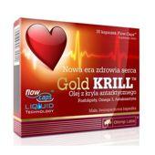 OLIMP Gold Krill x 30 kapsułek