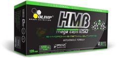 OLIMP HMB MEGA 1250 x 120 kapsułek