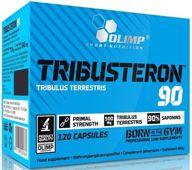 OLIMP TRIBUSTERON 90 x 120 kapsułek