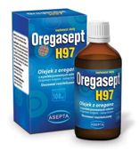 OREGASEPT H97 Olejek z oregano 100ml