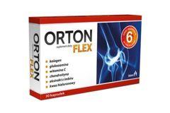 ORTON FLEX x 30 kapsułek