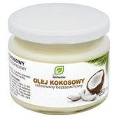 Olej kokosowy rafinowany bezzapachowy 250ml