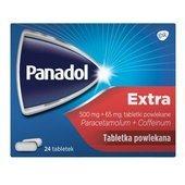 PANADOL Extra x 24 tabletki