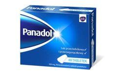 PANADOL x 48 tabletek