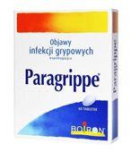 PARAGRIPPE x 60 tabletek