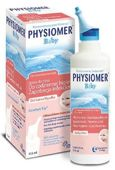 PHYSIOMER Baby spray 115ml