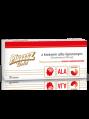 PLUSSSZ GOLD z kwasem alfa-liponowym x 30 tabletek - data ważności 02-03-2017r.