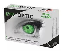 PROOPTIC x 30 tabletek