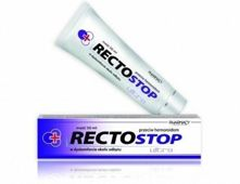 RECTOSTOP Ultra maść 50ml