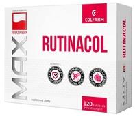 RUTINACOL x 90+30 tabletek