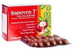 SAPOVEN T x 48 kapsułek