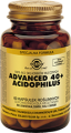 SOLGAR Advanced 40+ Acidophilus x 60 kapsułek