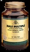 SOLGAR Male Multiple x 60 tabletek