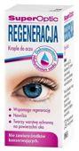 SuperOptic Regeneracja krople do oczu 10ml